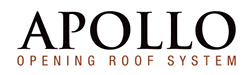 Apollo Opening Roof System